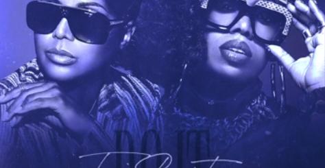 Do It (Remix) by Toni Braxton (ft. Missy Elliot)