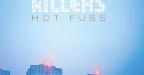 Glamorous Indie Rock & Roll by The Killers