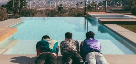 Hesitate by Jonas Brothers