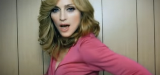 Hung Up by Madonna