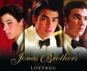 Lovebug by Jonas Brothers