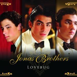 Lovebug by Jonas Brothers