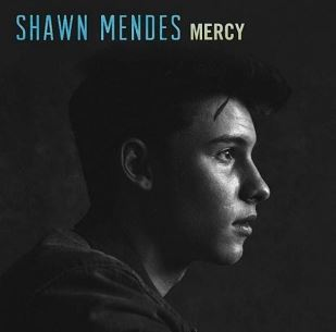 Mercy by Shawn Mendes