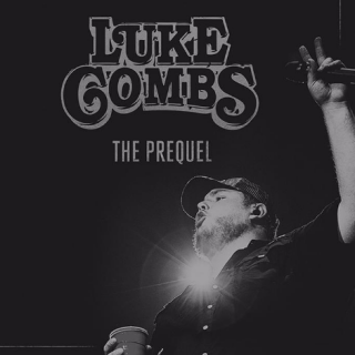 Moon Over Mexico by Luke Combs