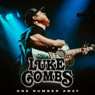 One Number Away by Luke Combs