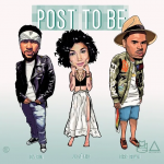 Post To Be by Omarion (ft. Chris Brown & Jhene Aiko)