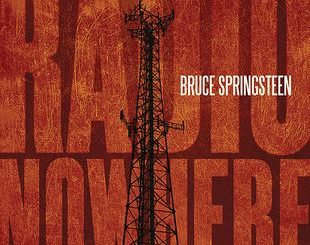 Radio Nowhere by Bruce Springsteen