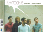 She Will Be Loved by Maroon 5