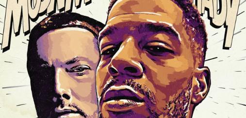 Kid Cudi and Eminem