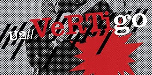 Vertigo by U2