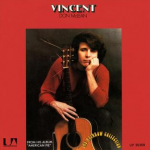Vincent by Don McLean