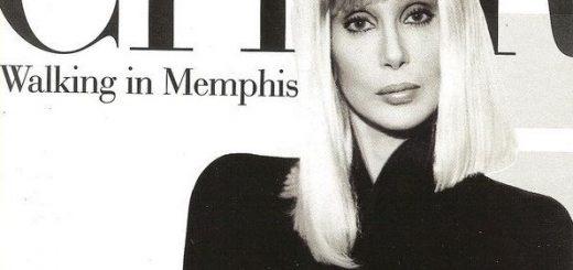 Walking in Memphis by Cher
