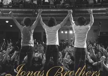 When You Look Me in the Eyes by Jonas Brothers