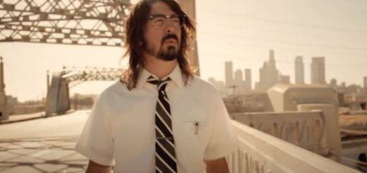 Young Walk by Foo Fighters