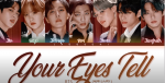 Your Eyes Tell