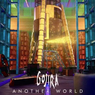 Another World by Gojira