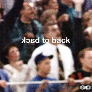 """Back to Back"" by Drake"