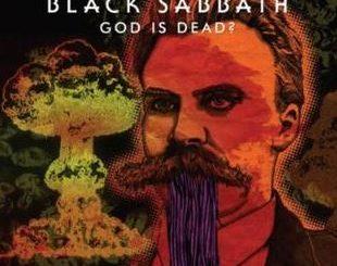 "Black Sabbath's ""God Is Dead?"""