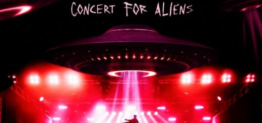 Concert for Aliens by Machine Gun Kelly
