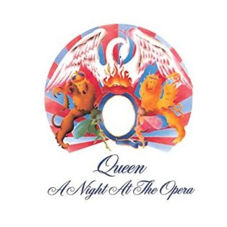 Death on Two Legs by Queen