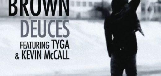 Deuces by Chris Brown ft. Tyga
