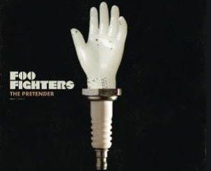 "Foo Fighters' ""The Pretender"""