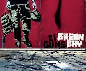 "Green Day's ""21 Guns"""