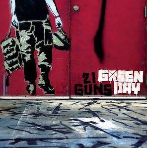 "Green Day's ""21 Guns"""