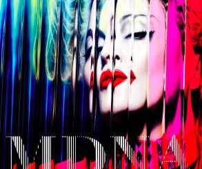 I Don't Give A by Madonna