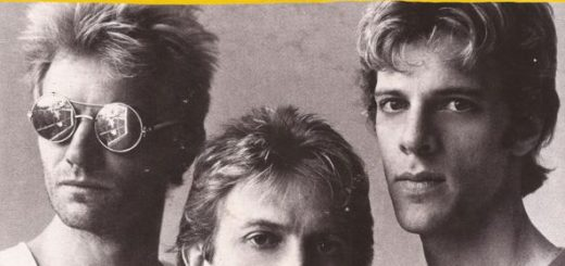 King of Pain by The Police