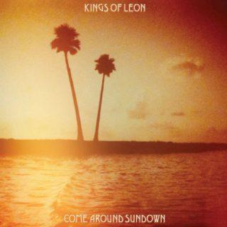 "Kings of Leon's ""Radioactive"""