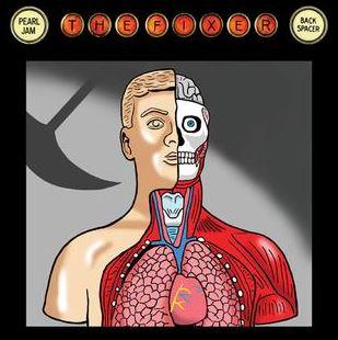 "Pearl Jam's ""The Fixer"""