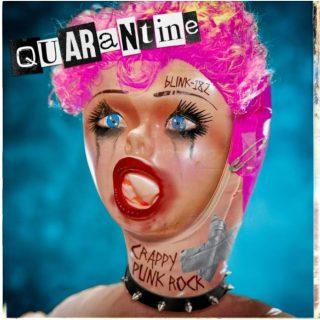Quarantine by Blink-182