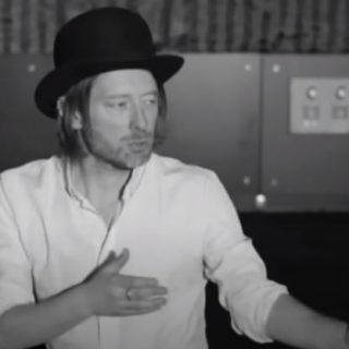 "Radiohead's ""Lotus Flower"""