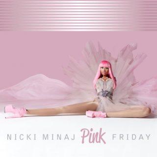 """Roman's Revenge"" by Nicki Minaj"