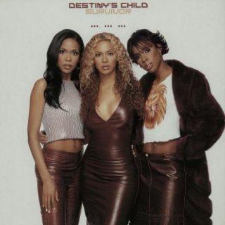 Survivor by Destiny's Child