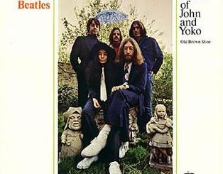 """The Ballad of John and Yoko"" by The Beatles"