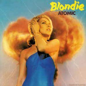 Atomic by Blondie