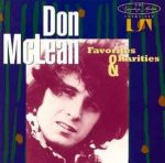 Crying by Don McLean