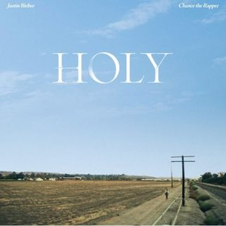 Holy by Justin Bieber