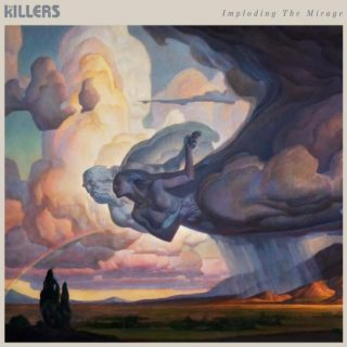 My God by The Killers