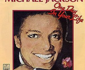 One Day In Your Life by Michael Jackson