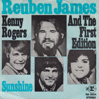 Reuben James