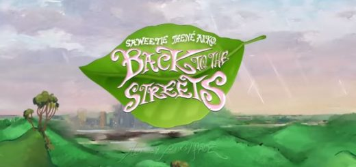 Back to the Streets by Saweetie