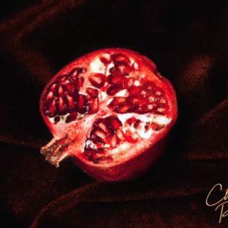 Chocolate Pomegranate by Ari Lennox
