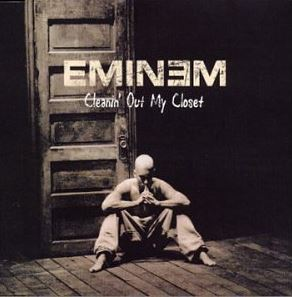 Cleanin' Out My Closet by Eminem