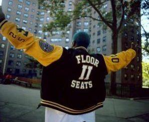 Dennis Rodman by A$AP Ferg (ft. Tyga)