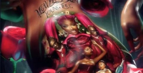Don't Stop by Megan Thee Stallion (ft. Young Thug)