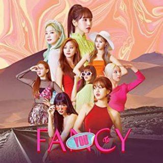 FANCY by TWICE