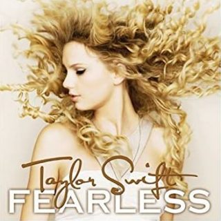 Forever and Always by Taylor Swift